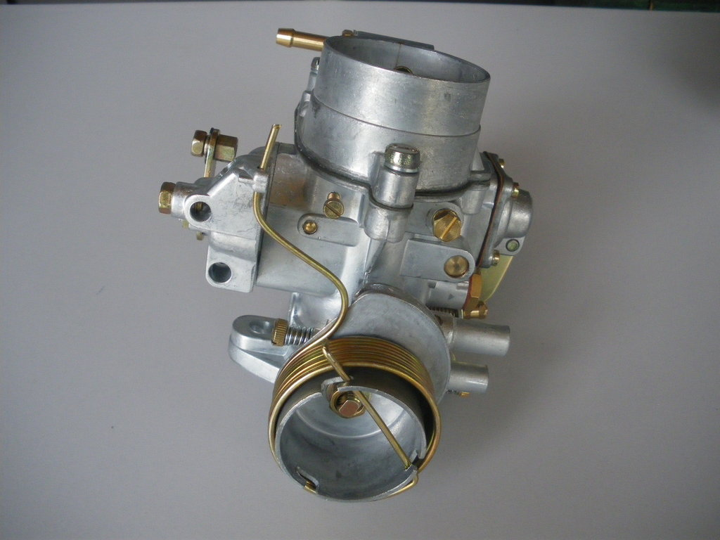 carburateur solex peugeot 205