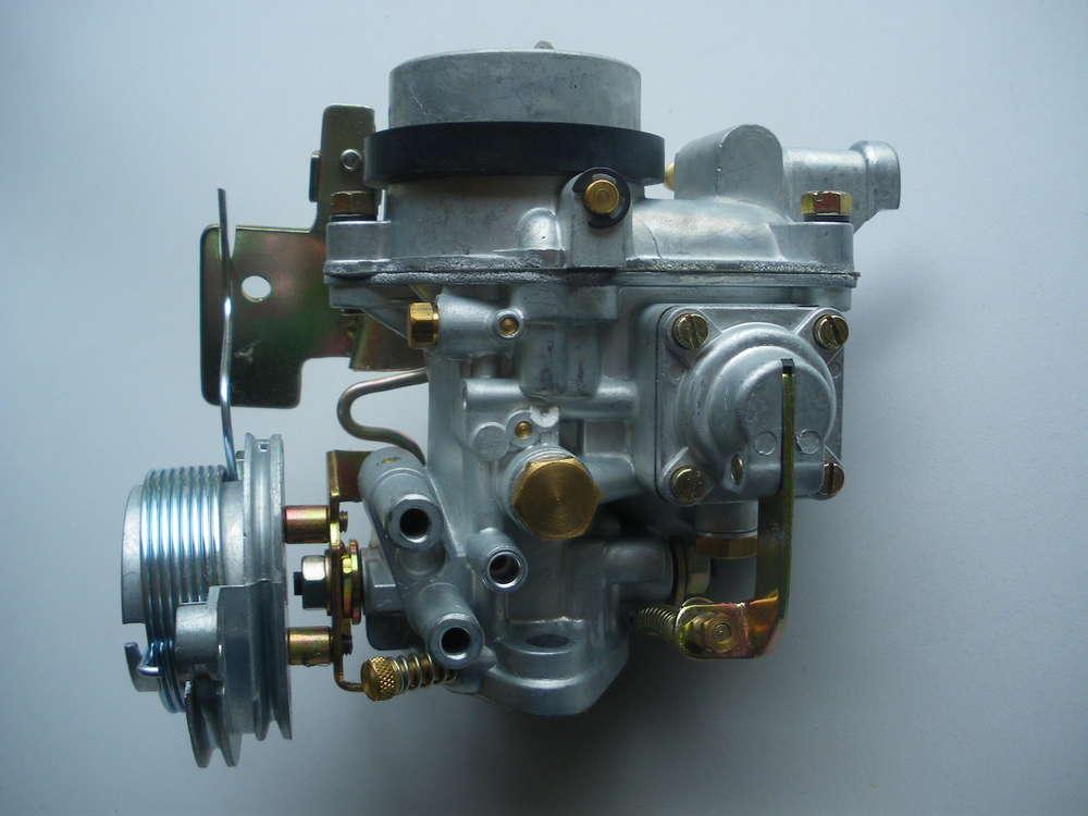 carburateur 505 solex